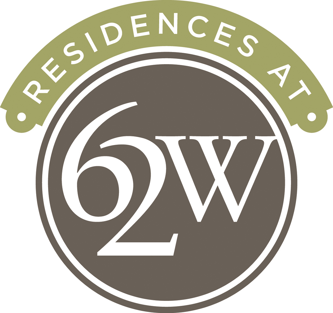 Residences at 62W Logo
