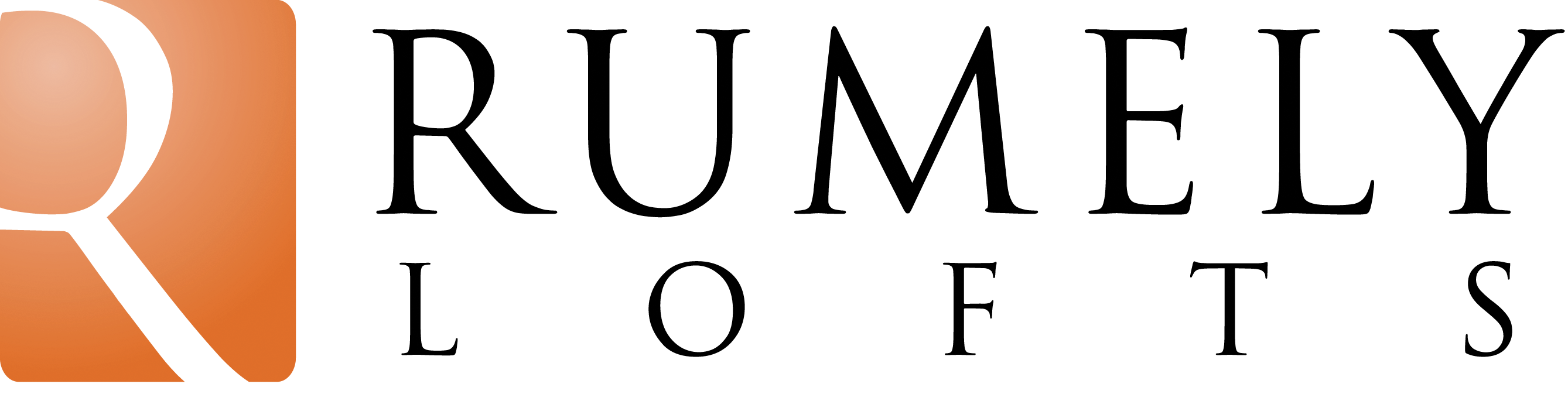 Rumely Lofts Logo