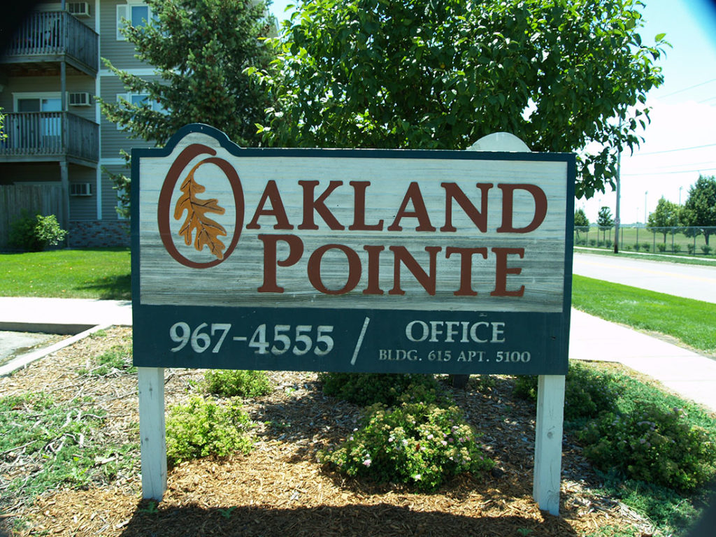 Oakland Pointe Apartment Magz