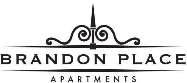 Brandon Place Logo