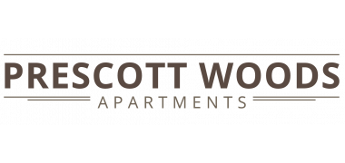 Prescott Woods Apartment Homes Logo