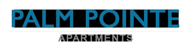 Palm Pointe Logo