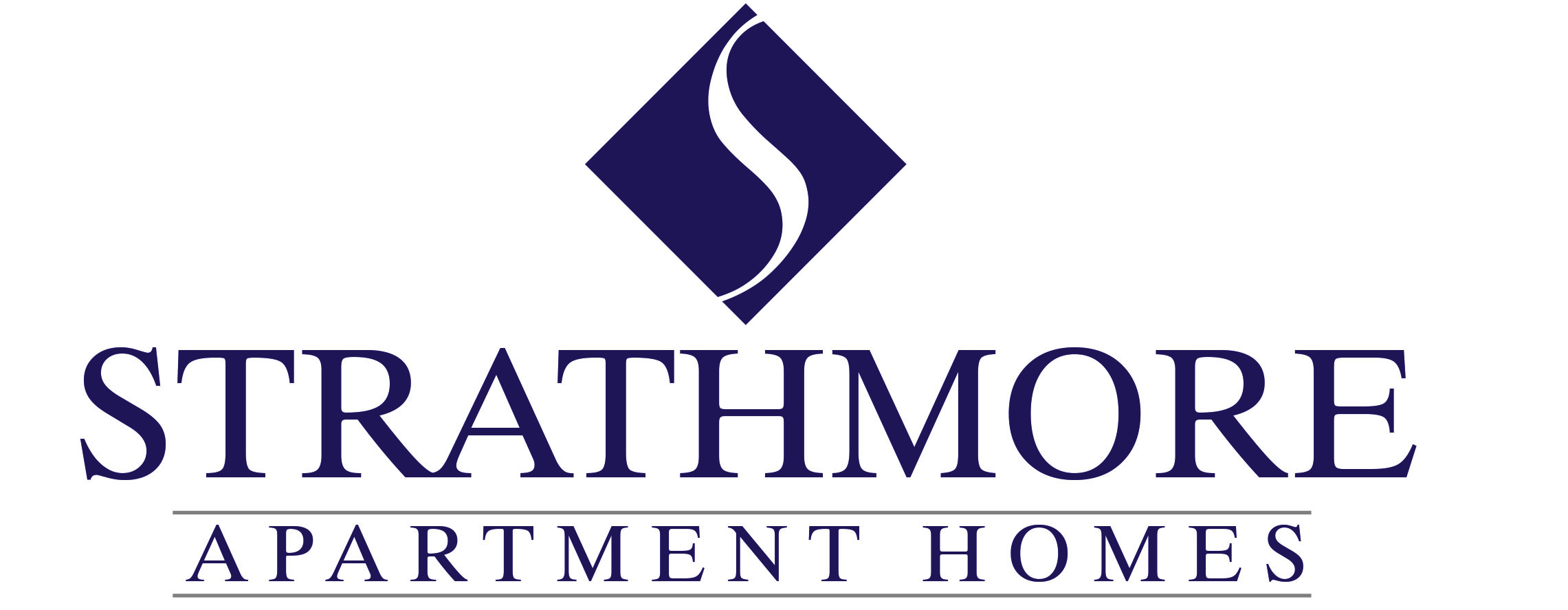 Strathmore Apartment Homes Logo