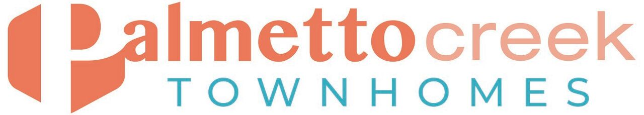 Palmetto Creek Townhomes Logo