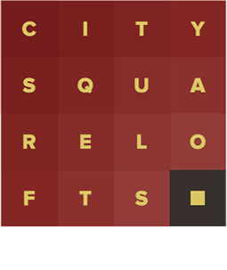 City Square Lofts Logo