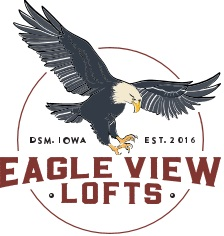 Eagle View Townhomes Logo
