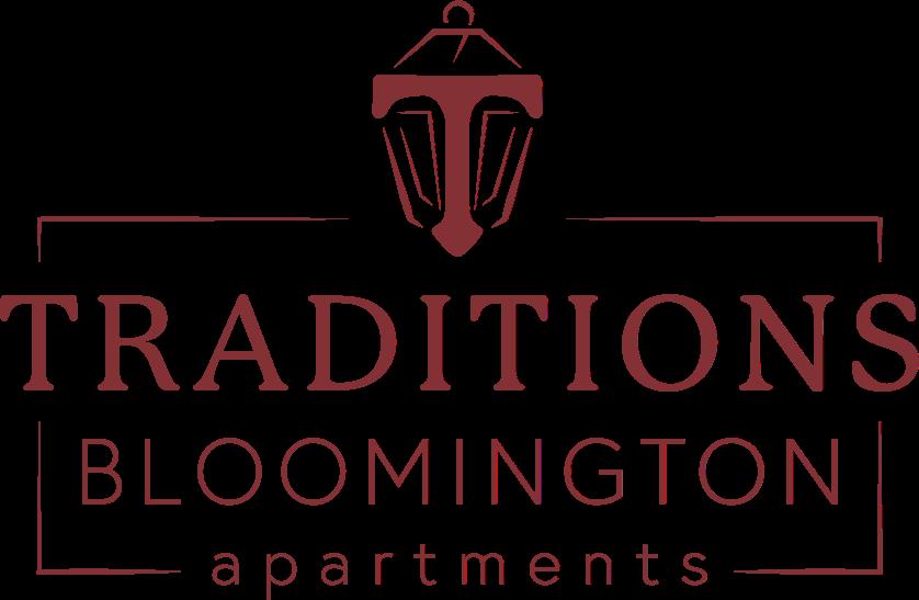 Traditions Bloomington Apartments Logo