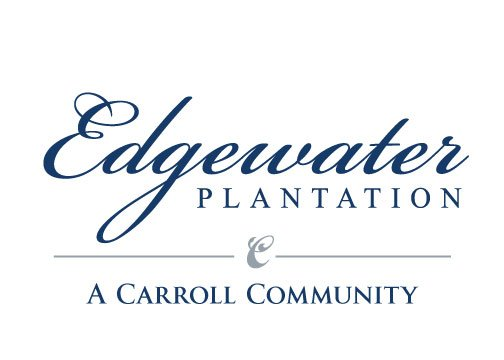 Edgewater Plantation Apartments Logo