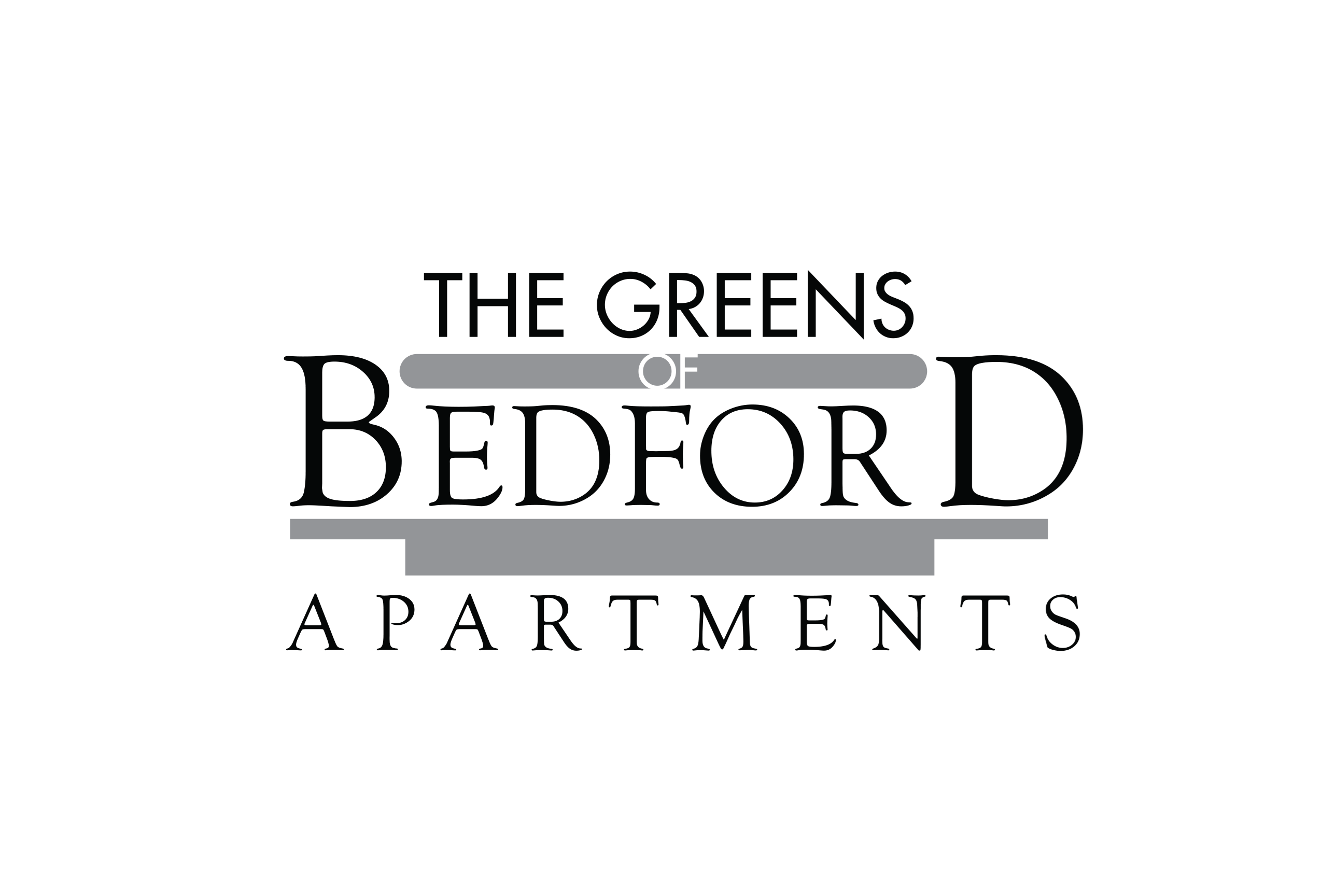 Greens of Bedford Logo