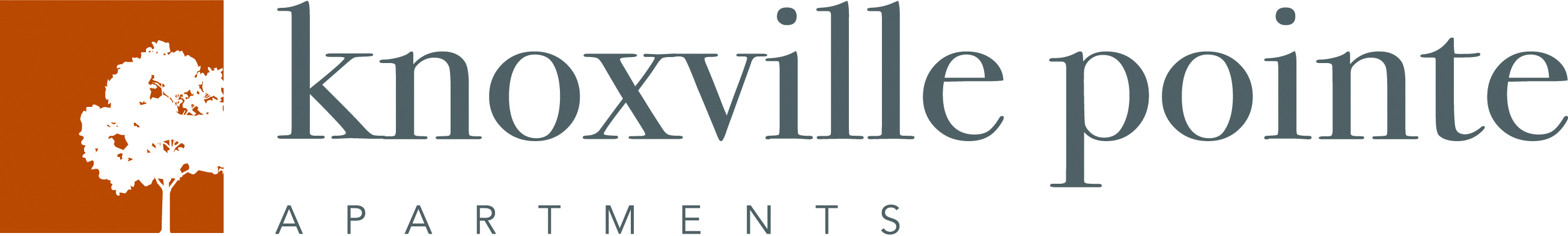 Knoxville Pointe Apartments Logo
