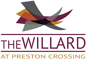 The Willard at Preston Crossing Logo